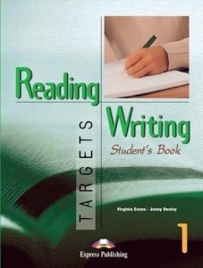 READING AND WRITING TERGETS 1 SB EXPRESS PUBLISH.